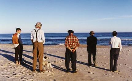 elviajehaciaelmar(2003)